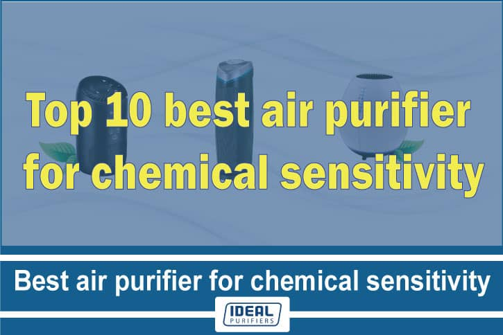 best air purifier for chemical sensitivity