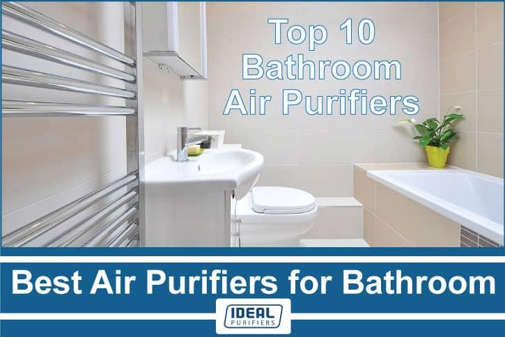 best-air-purifiers-for-bathroom